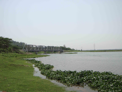 Chandubi Lake