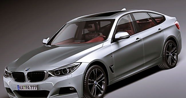 2017 Bmw 3 Series Redesign Price Specs Bmw Redesign