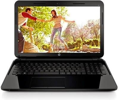 HP 15-r014TU Notebook: