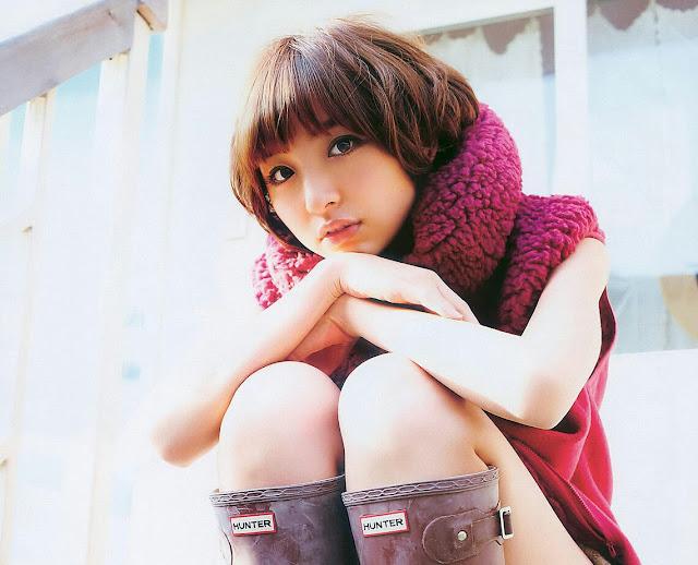 Shinoda Mariko Menikah AKB48 Married Suami