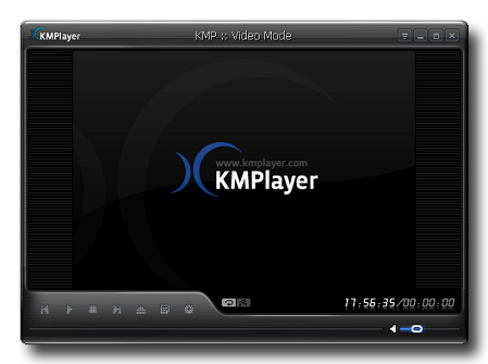 the kmplayer 3.1.0.0