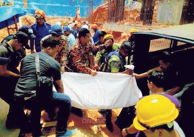 Keangkuhan Kerajaan DAP Dibayar Dengan Nyawa Manusia. #LawanDAP #DAP