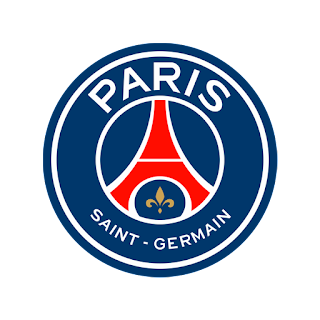 Paris Saint-Germain (PSG) 2016/17 - Dream League Soccer logo and FTS15