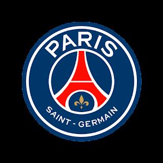 Paris Saint-Germain PSG logo 512x512 px