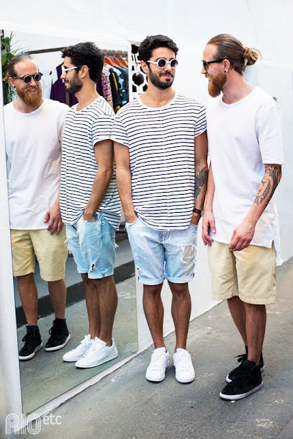 lollapalooza 2017 looks masculinos