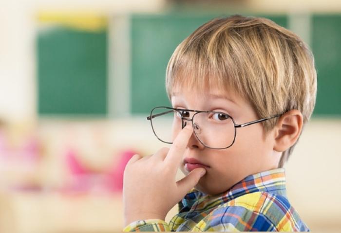 trẻ không thích đi học mẫu giáo