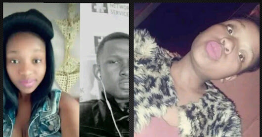 19-year-old beautiful lady hacked to death by her boyfriend of 3 weeks