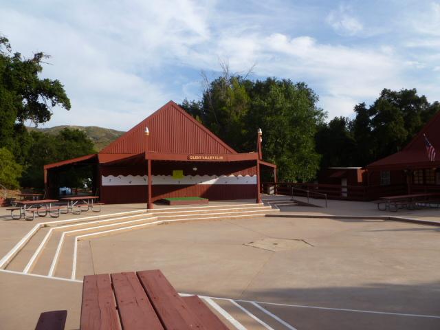 Dan S 2012 Great Adventures Silent Valley Rv Resort