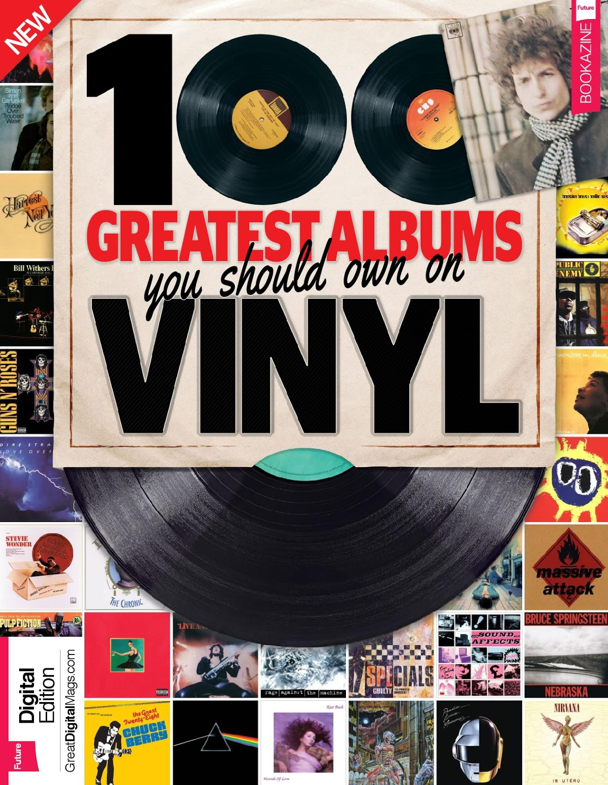 2017 100 Greatest Albums You Should Own On Vinyl   Kate Bush Clippings