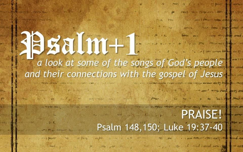 Good Shepherd Presbyterian Sermons - Charlotte, NC: PRAISE