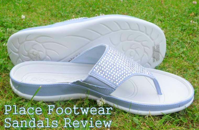 A New Range Of Footwear