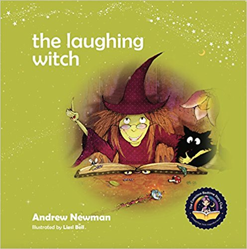 Witches Laugh 6 Letters