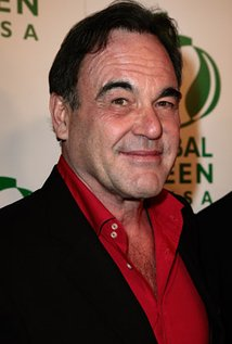 Oliver Stone. Director of The Doors