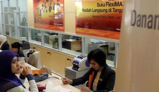 Alamat Lengkap dan Nomor Telepon Bank Danamon di Tangerang
