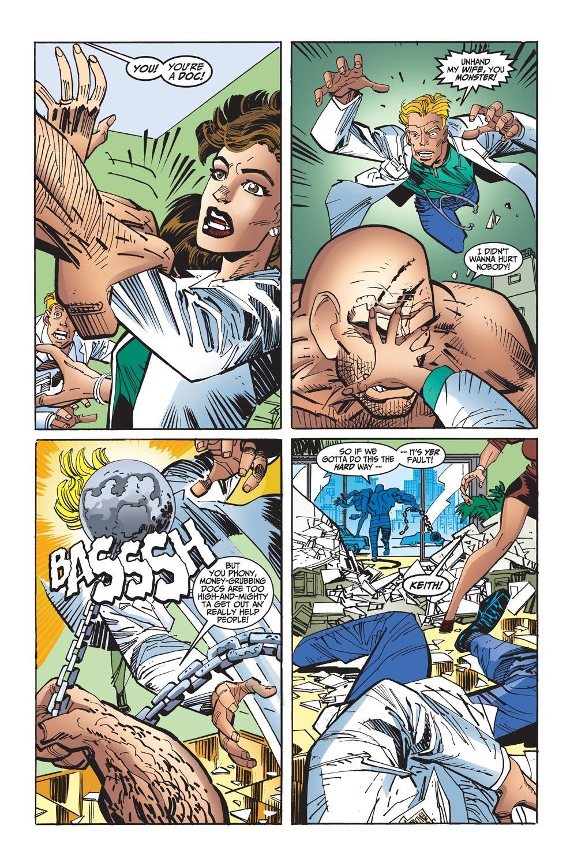 Thor (1998) Issue #26 #27 - English 18