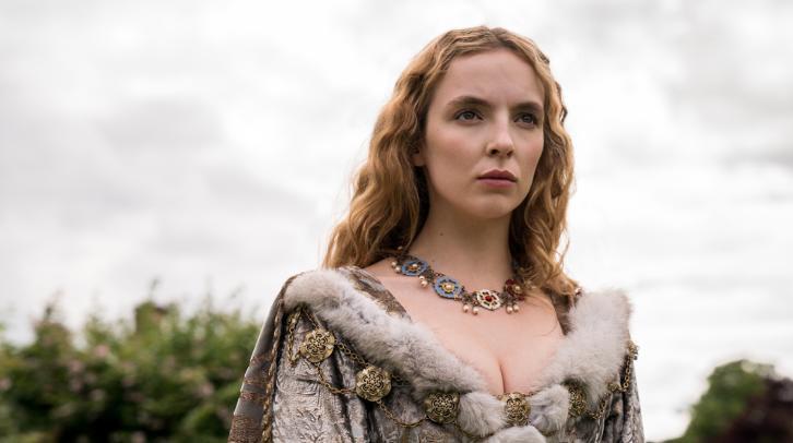 Killing Eve - Jodie Comer Joins BBC America Thriller