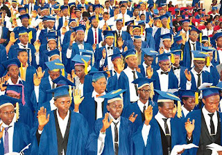 Top 6 Nigerian State Universities