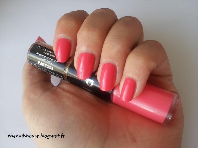 Par Nails Ongles Les House Vernis Parfumés À SephoraThe xtQdsrCh