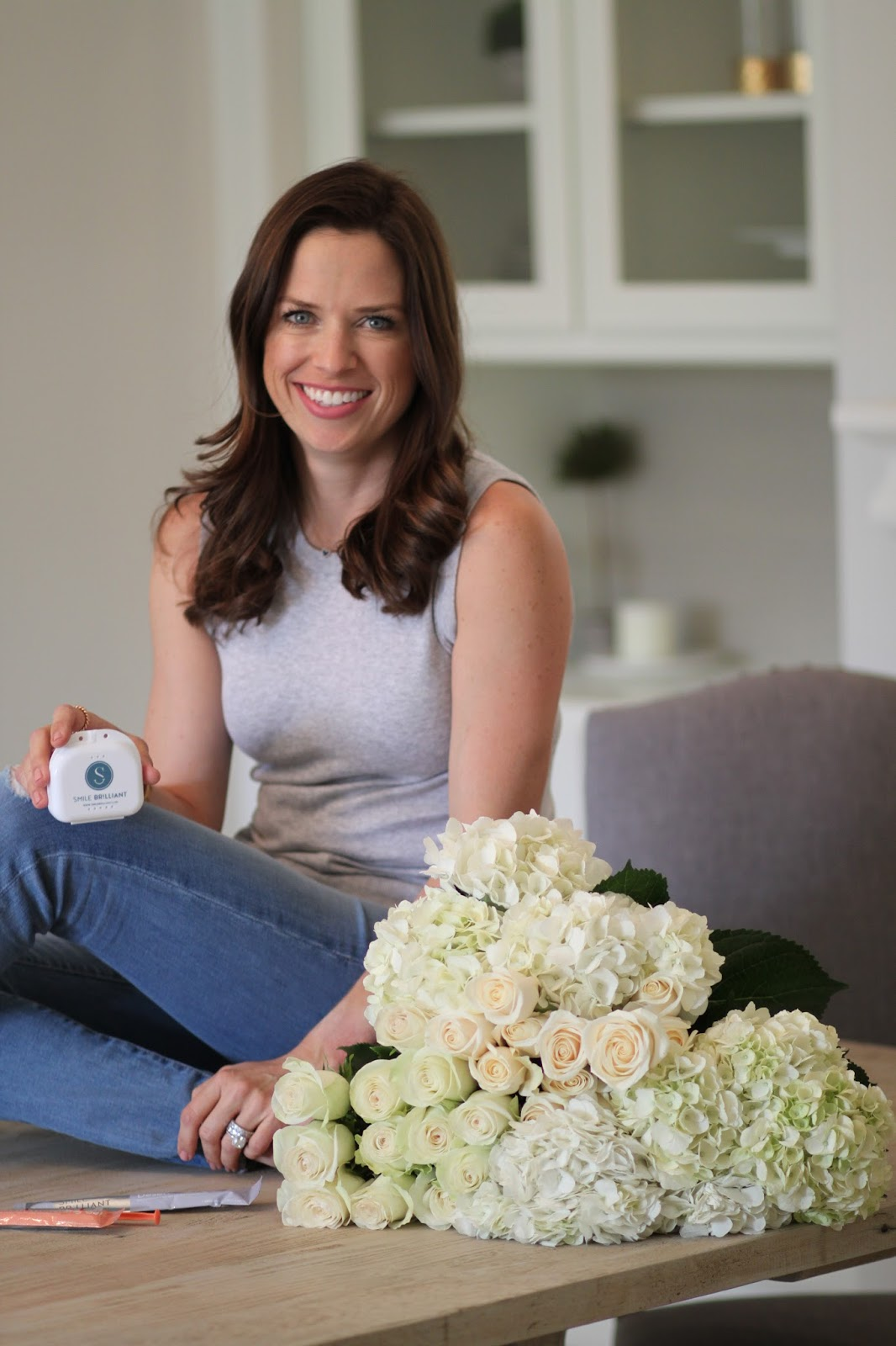 at home whitening giveaway