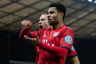 4 Pemain Muda Terbaik Bayern Munchen Penerus Legenda Saat Ini !