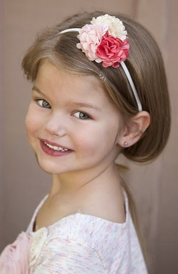 Little Girls Hairdos Spring 2014 Hairstyles For Toddlers