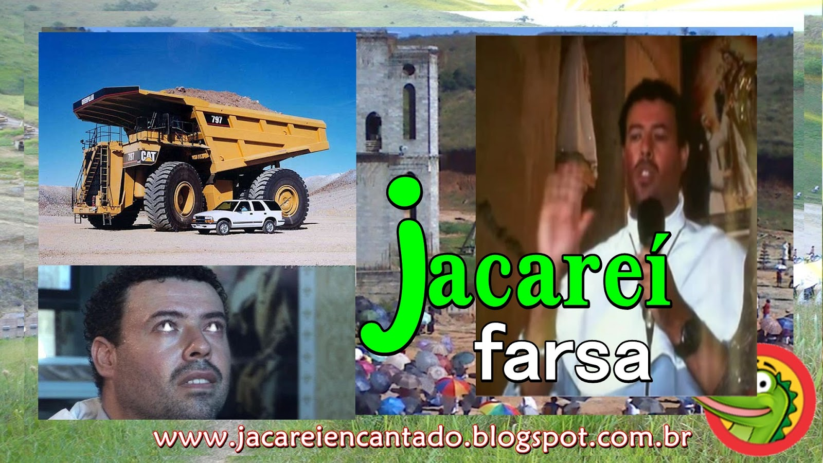 JACAREÍ, 05/03/2017 - ✓ VIDEO 📣 APARIÇÃO ✓ PALESTRA 👇 MENSAGEM DE NOSSA SENHORA RAINHA E MENSAGEIRA DA PAZ COMUNICADA AO SEU VIDENTE MARCOS TADEU