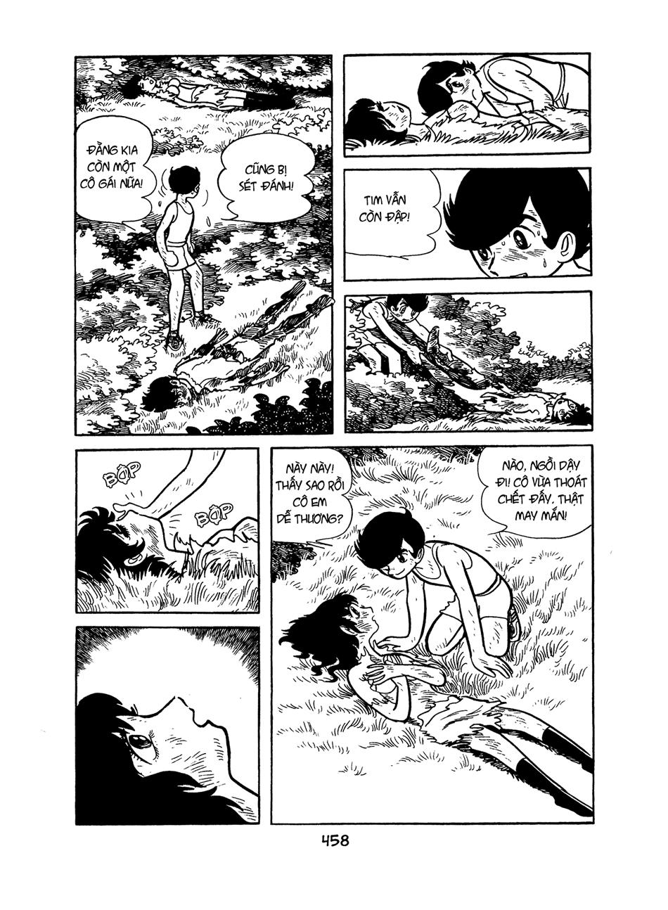 Apollo's Song chap 5.1 trang 5