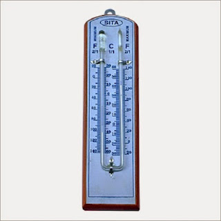 Termometer Maksimum-Minimum (Six-Bellani) - berbagaireviews.com