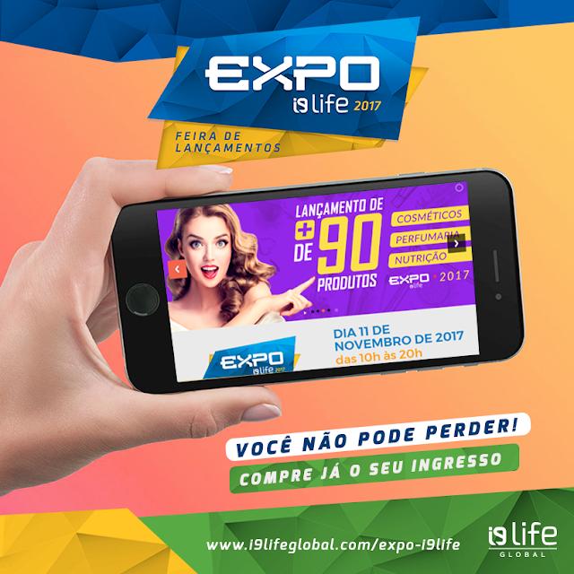 Expo i9life 2017