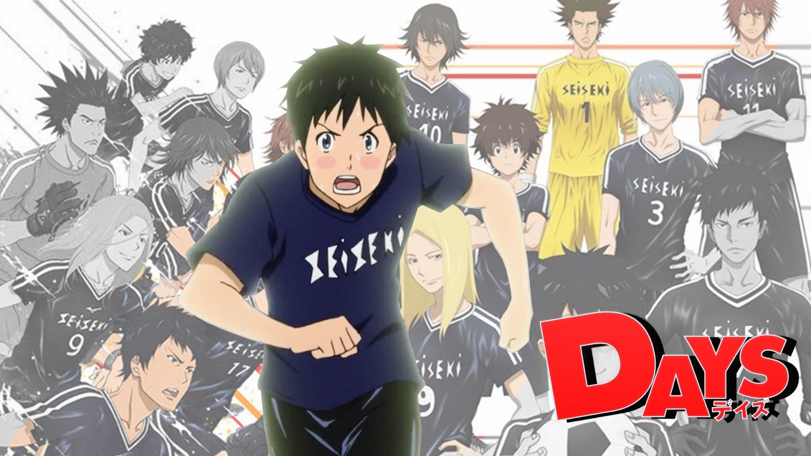 Anime Days 2016