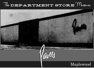 The Department Store Museum Powers Minneapolis Minnesota