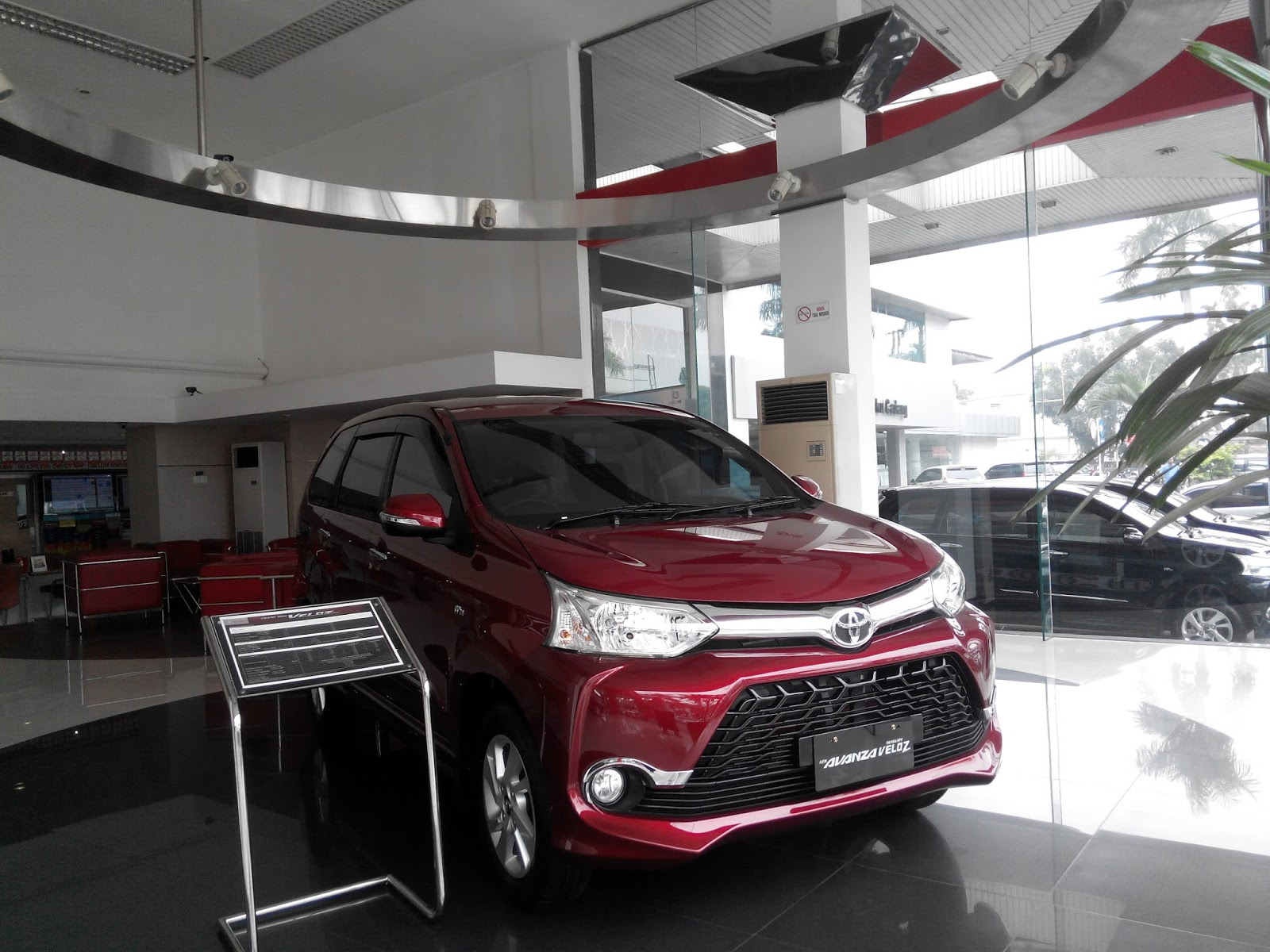 grand new veloz review fitur keamanan avanza we can t trust anyone but believe in and