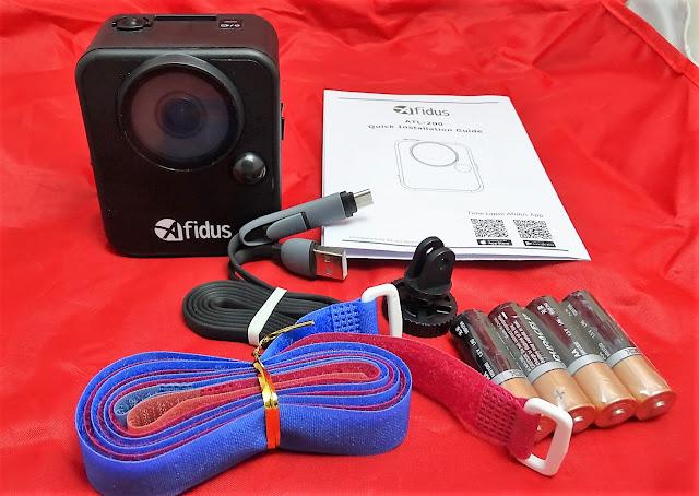 全能工程建築Full HD縮時攝影相機 ATL200