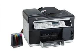 HP Officejet Pro L7500 All-in-One Printer Series Driver Download