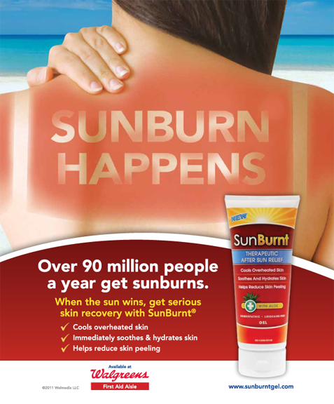Textbook Mommy: SunBurnt After Sun Gel Review And Giveaway