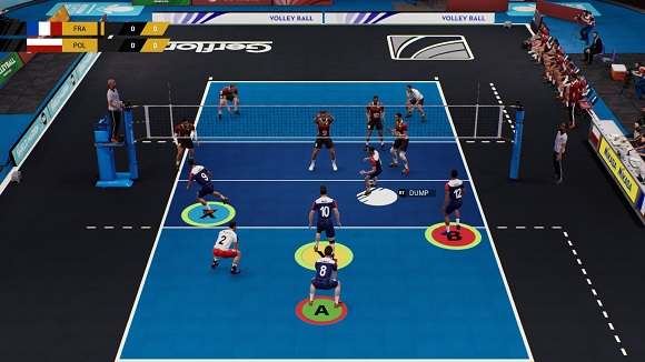spike-volleyball-pc-screenshot-www.ovagames.com-1