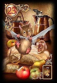 combinacoes carta rato