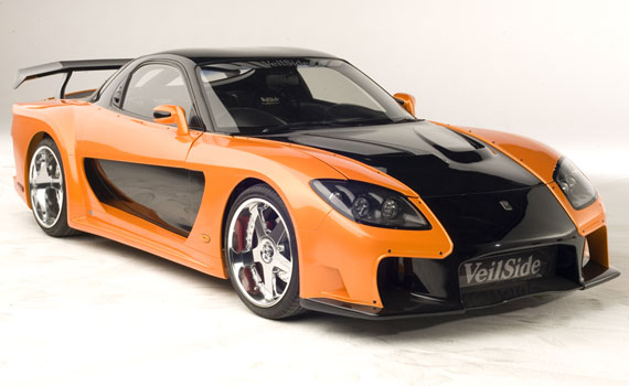 Fast And Furious Cars You Can Own