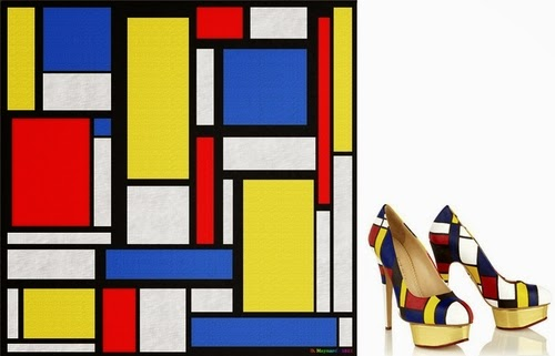02-Mondrian-Abstract-Painting-Boyarde-Messenger-Charlotte-Olympia-Dolly-Pumps-High-Heels-www-designstack-co