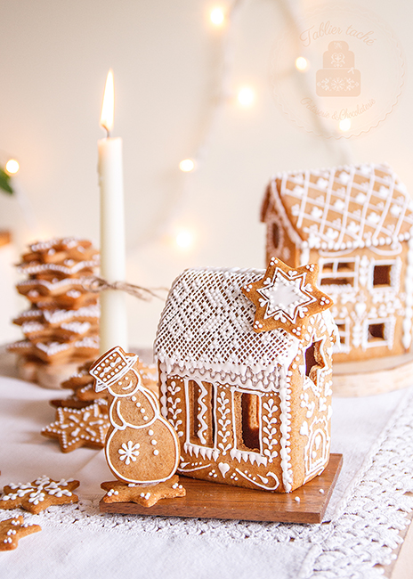 Lebkuchen Houses | Charmingly Cute Gingerbread House Ideas