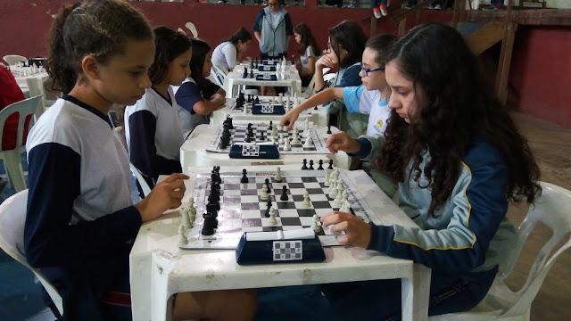 Cerca de 2.500 alunos disputam a 17ª edição da SEMPA em Registro-SP