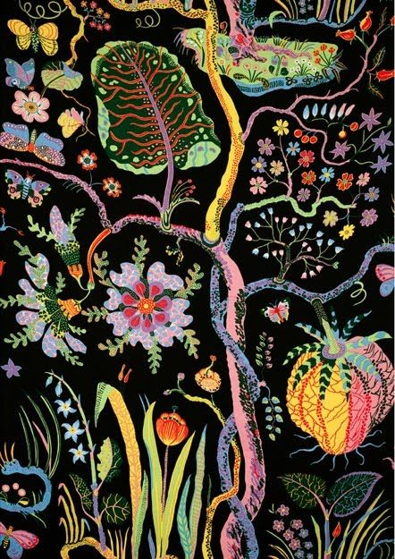 artyzm tekstylny