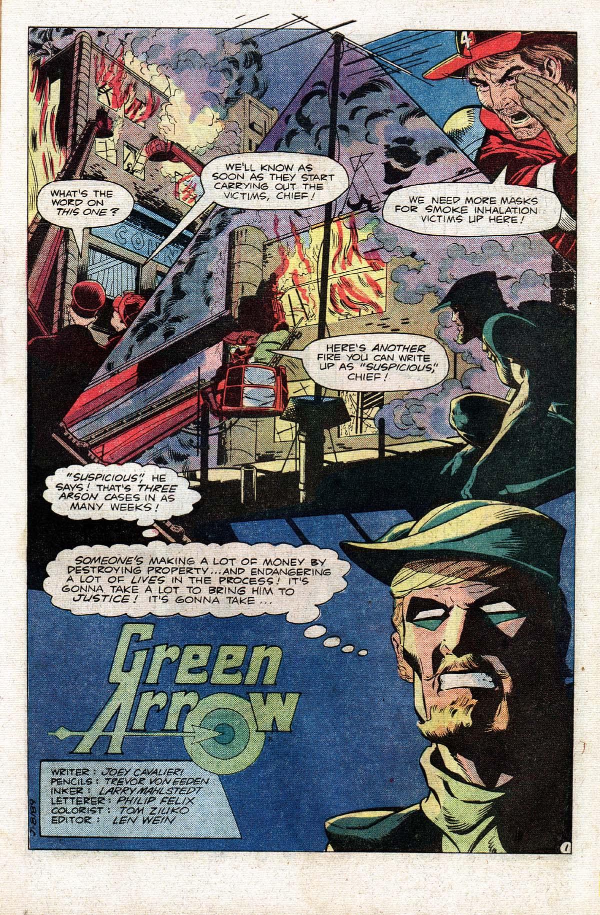 Read online World's Finest Comics comic -  Issue #281 - 17