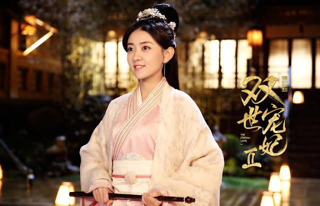 The Eternal Love 2 Liang Jie
