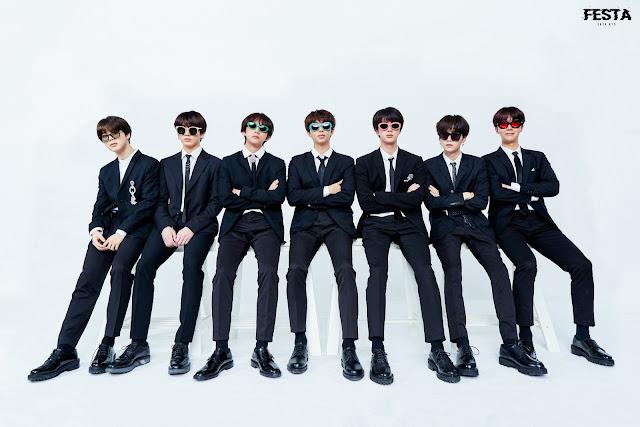 [2018 BTS FESTA] BTS presenta tres temas en su 5º aniversario