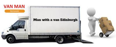 Removals Edinburgh