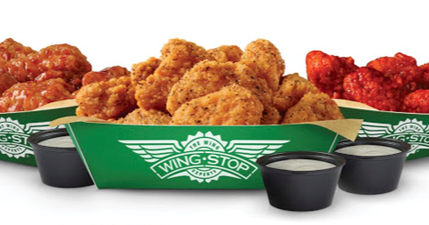 Wingstop Offers 25 Boneless Wings For 15 99 Brand Eating