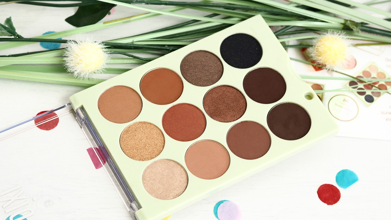pixi its judy time eye shadow palette