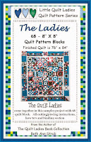 Star Quilt Patterns from The Ladies quilt eBook