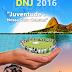 Dia Nacional da Juventude no próximo dia 30, domingo